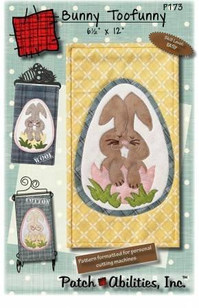 Bunny Toofunny