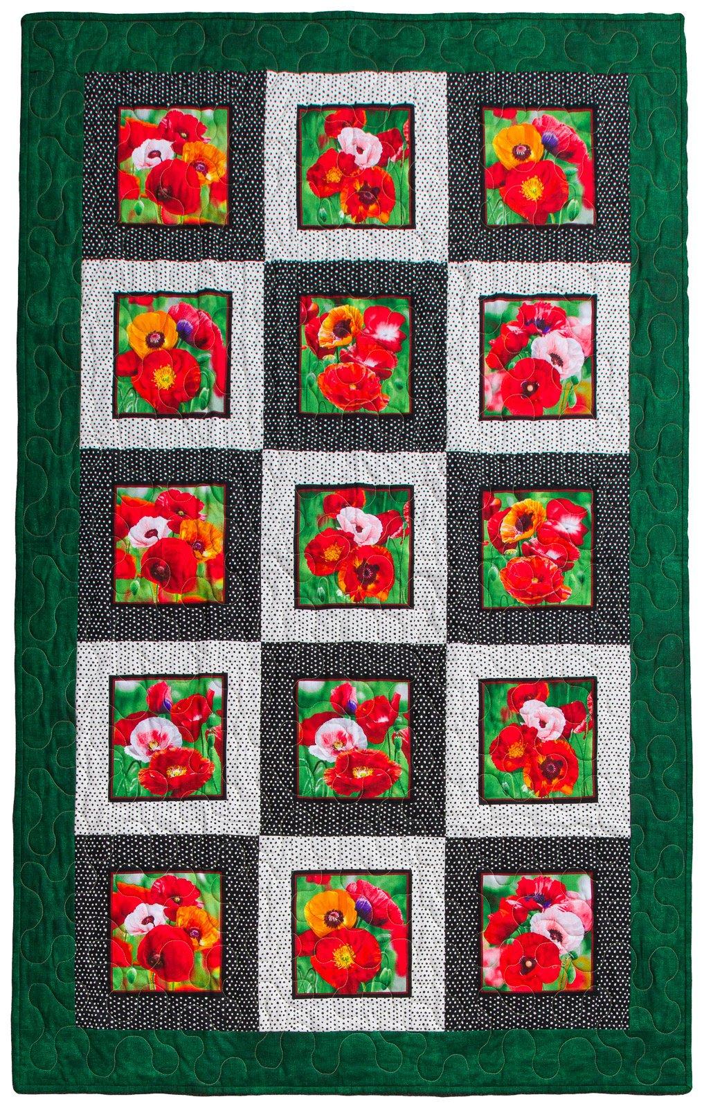 Poppy Panel