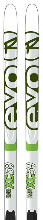 EVO GLADE 59AR W/BINDING