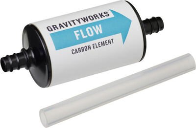 GRAVITY WORKS CARBON