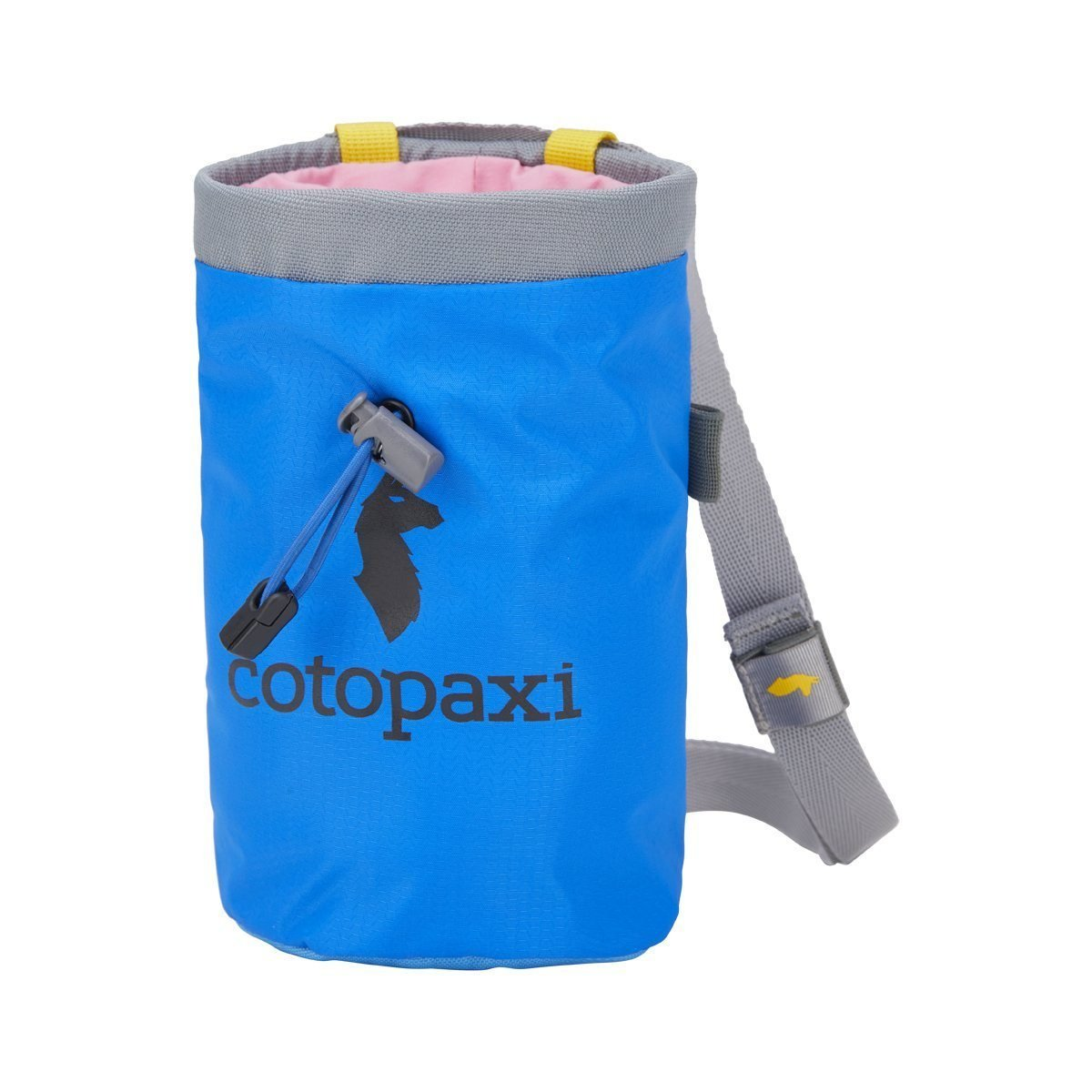 HALCON CHALK BAG - COTOPAXI