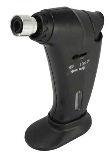 5 Pocket Butane Micro Torch With Built in Ignition