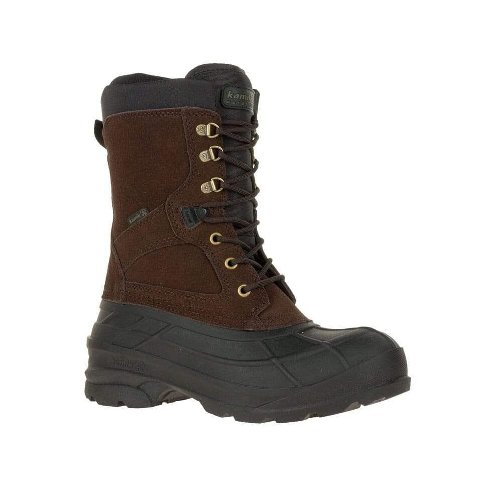 NATION PLUS BOOT
