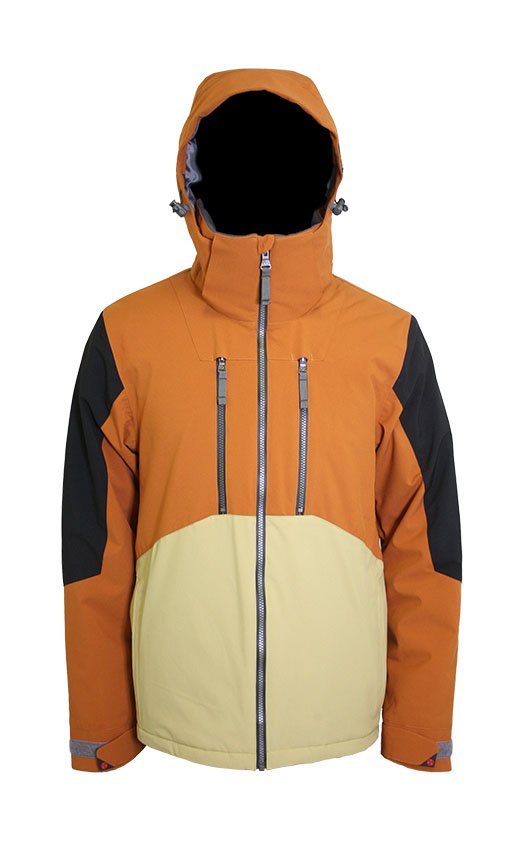 SHRALP INSULATED JACKET