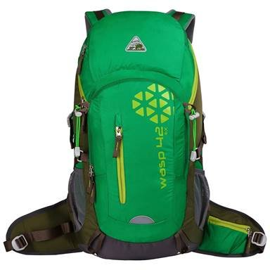 WASP 42 Liter Internal Frame Backpack