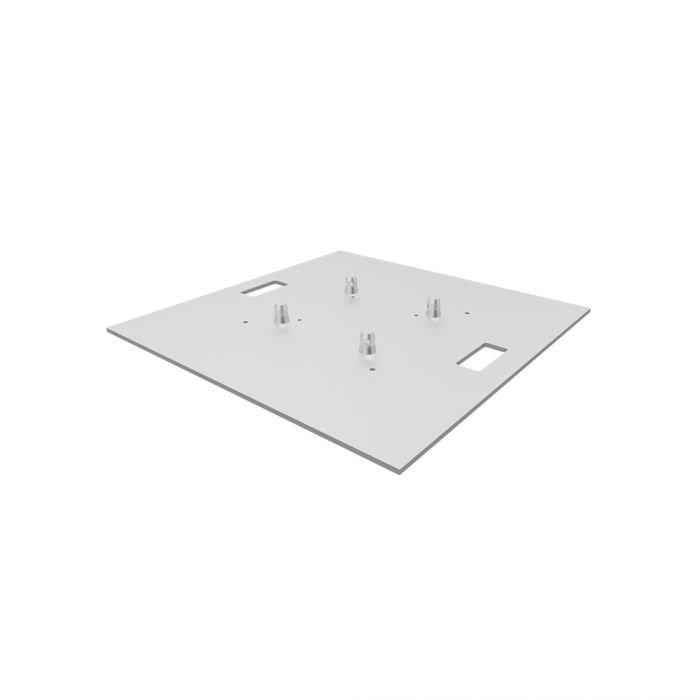 Global Truss Base Plate 30 x 30A - 30 x 30 Aluminum Base Plate