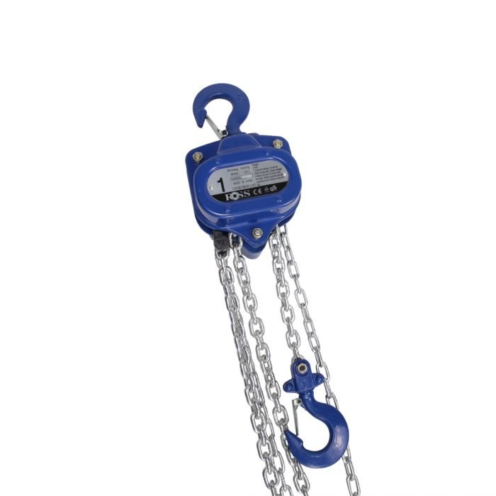 Global Truss Chain Hoist 30