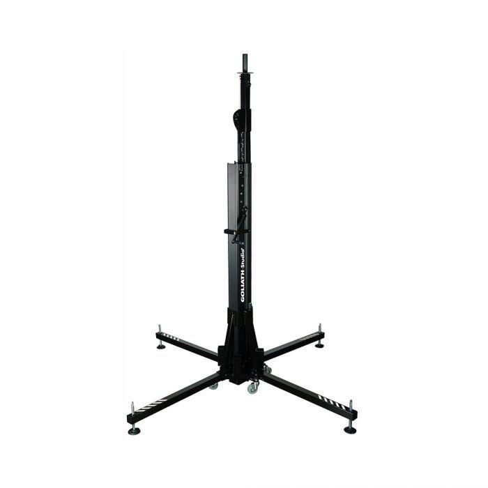 Global Truss DT-Pro5200 Crank Stand - 16'