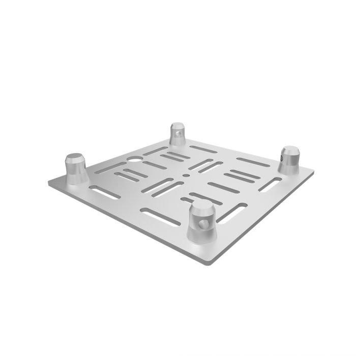 Global Truss GT-MH Base - Multi Hole 12 Aluminum F34 Base Plate
