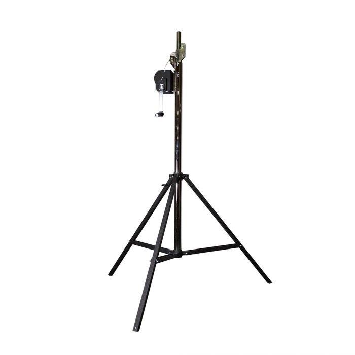 Global Truss ST-132 - 13' Medium Crank Stand