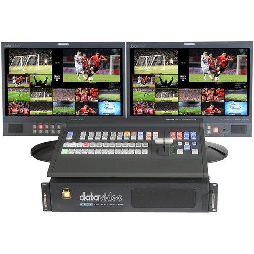 Data Video MS-2850B Mobile Studio