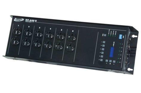 Elation DP-640B Dimmer Pack