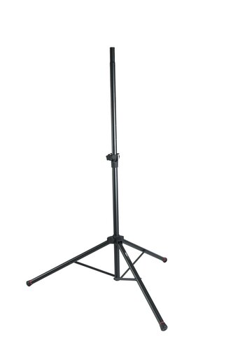 Gator Cases GFW-SPK-2000 - Frameworks Adjustable Speaker Stand with Aluminum Frame - 81 Max Height