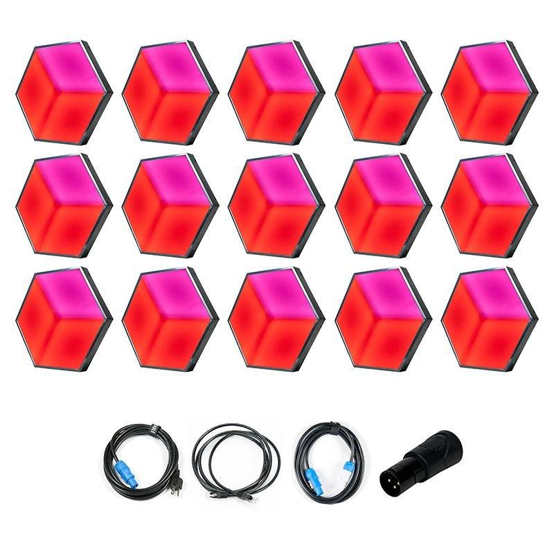 ADJ 3D Vision Plus System Two