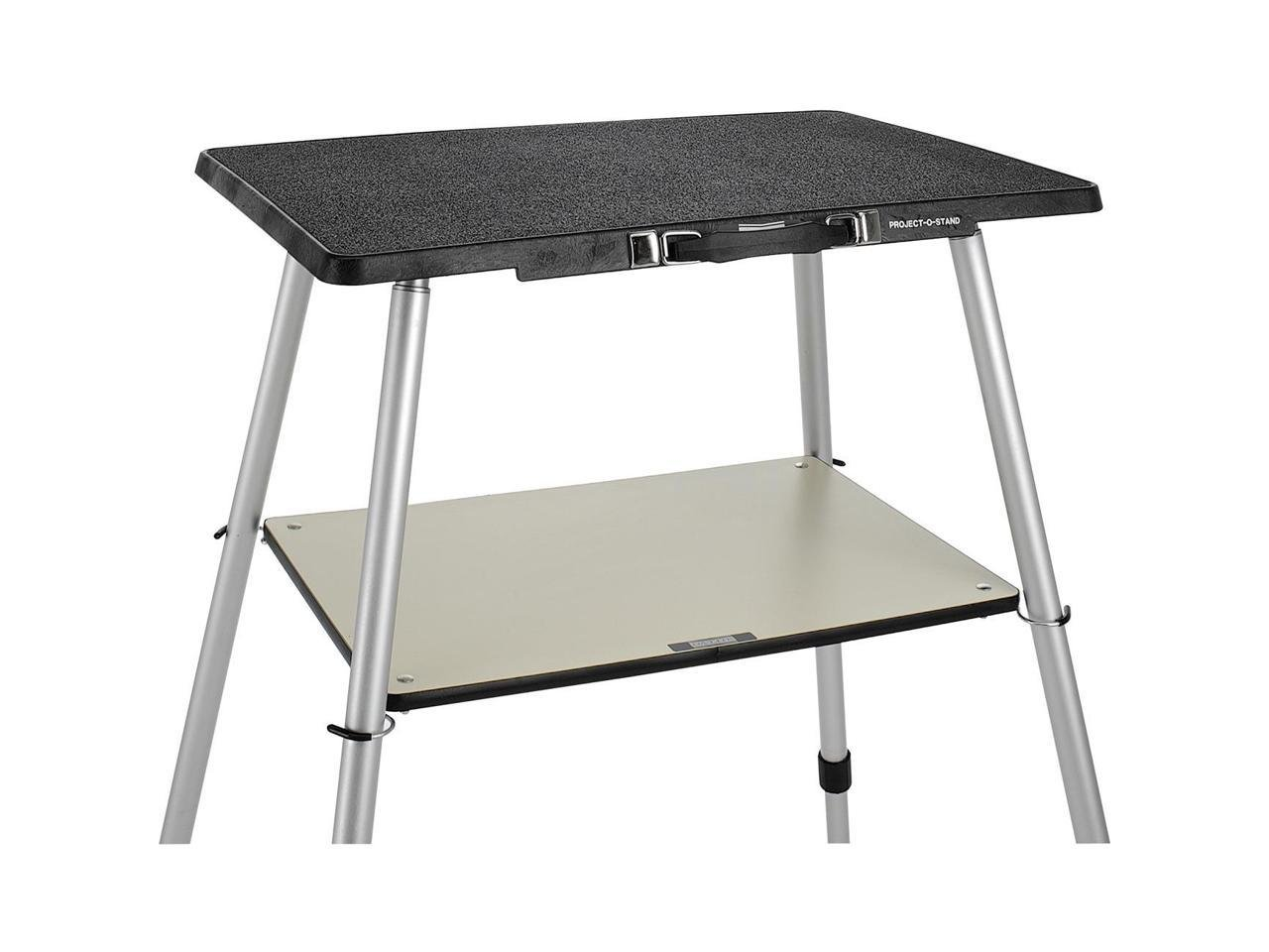 Da Lite Stand   Accessory Shelf for Projector Stand   20