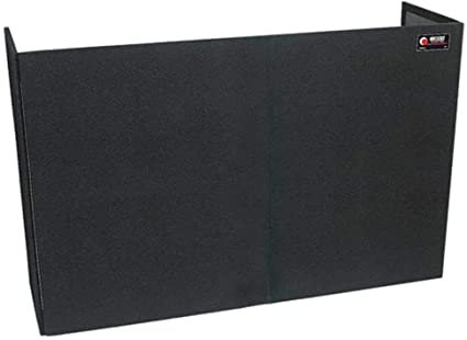 Odyssey Case CF6048 - Facade, Carpeted, Fold Out - 60 x 48
