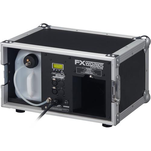 Antari FXW-Faze Faze Machine - 1000W, Touring Class