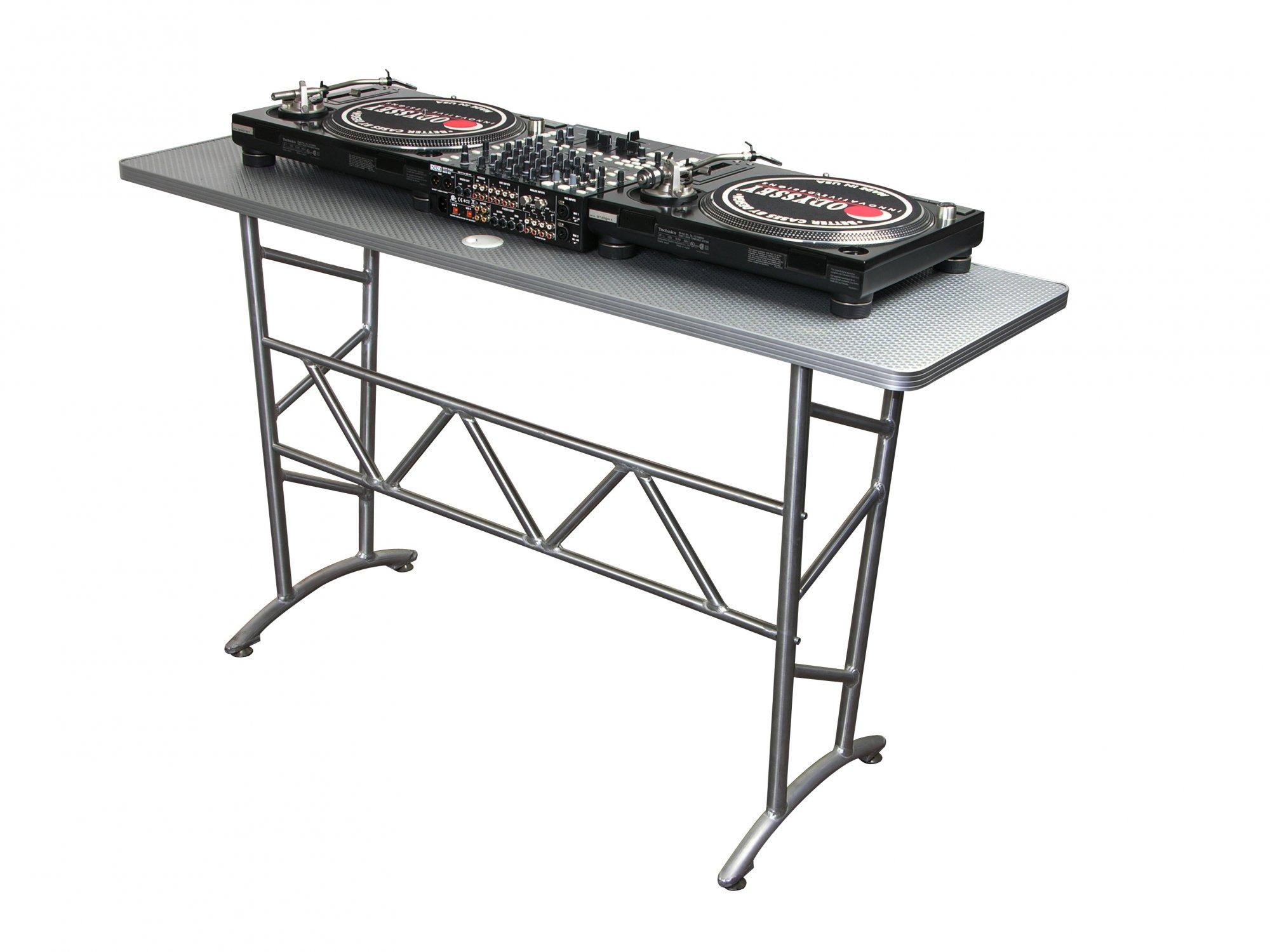 Odyssey Case ATT - Truss Table, Heavy Duty Aluminum