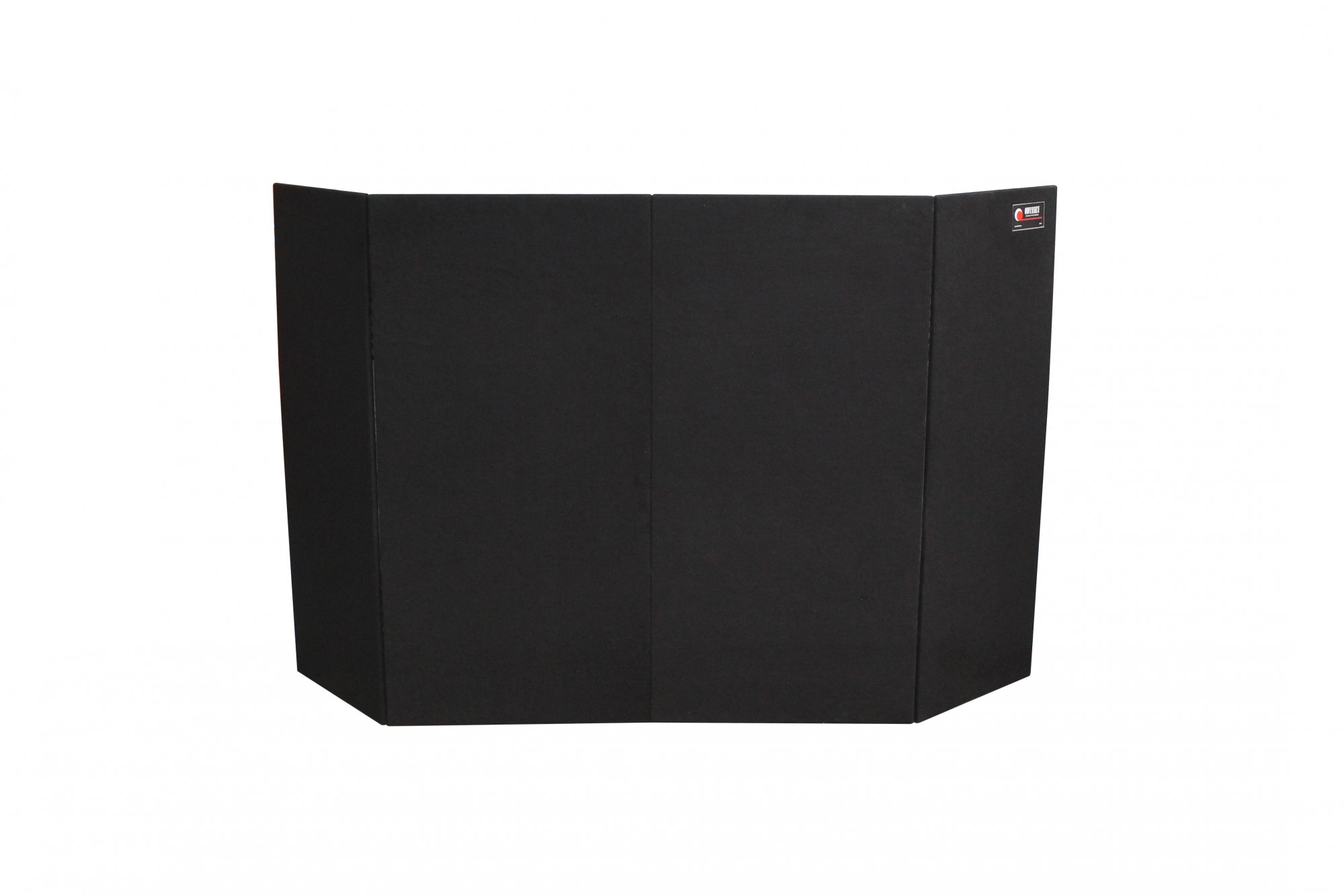 Odyssey Case CF4848 - Facade, Carpeted, Fold Out - 48 x 48