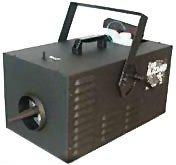 CITC 100252 Little Blizzard XT/SP - Snow Machine, DMX, Sound Proof