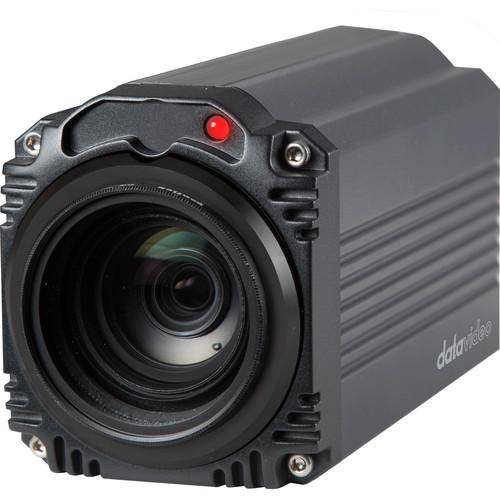 Data Video BC-50 - 1080p HD Block Camera with 3G-SDI & Ethernet