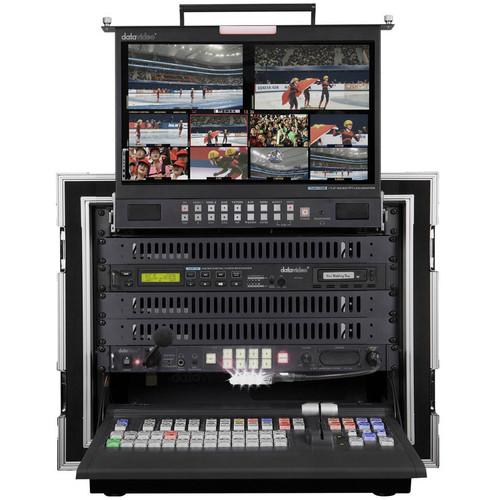 Data Video MS-2850A Mobile Studio