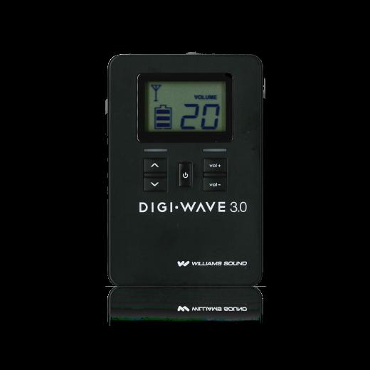 Williams Sound DLR360 - DigiWave Receiver