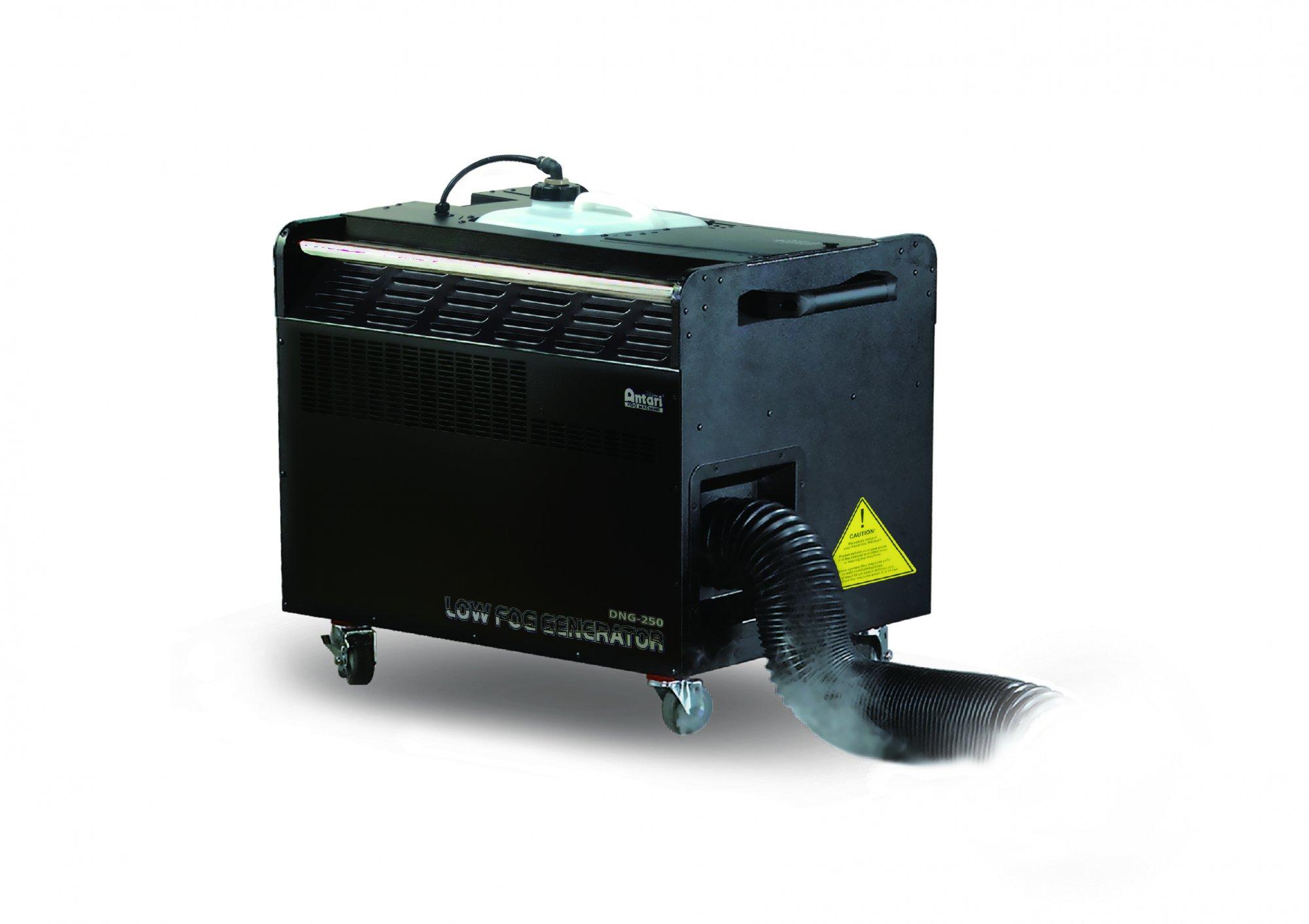 Antari DNG-250 Fog Machine - Low Lying Fog Generator, High Output