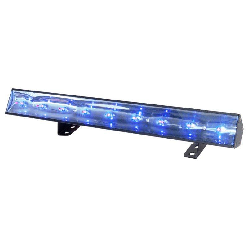 Rental ADJ ECO UV Bar 50 IR with O-Clamps (2)