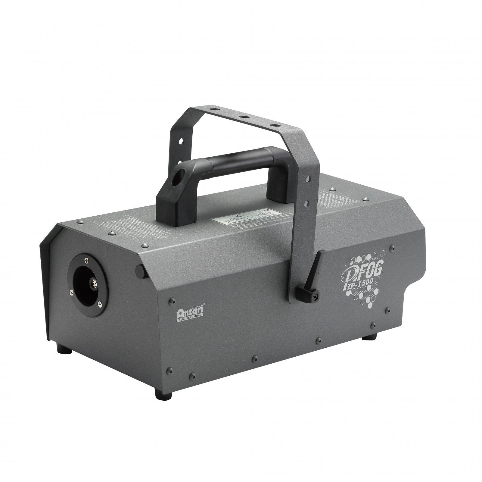 Antari IP-1500 Fog Machine - 1500W, IP63 Rated Outdoor Fogger