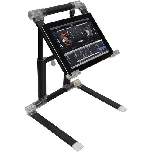 Odyssey Case LStand360 - Laptop/Tablet Stand, Black