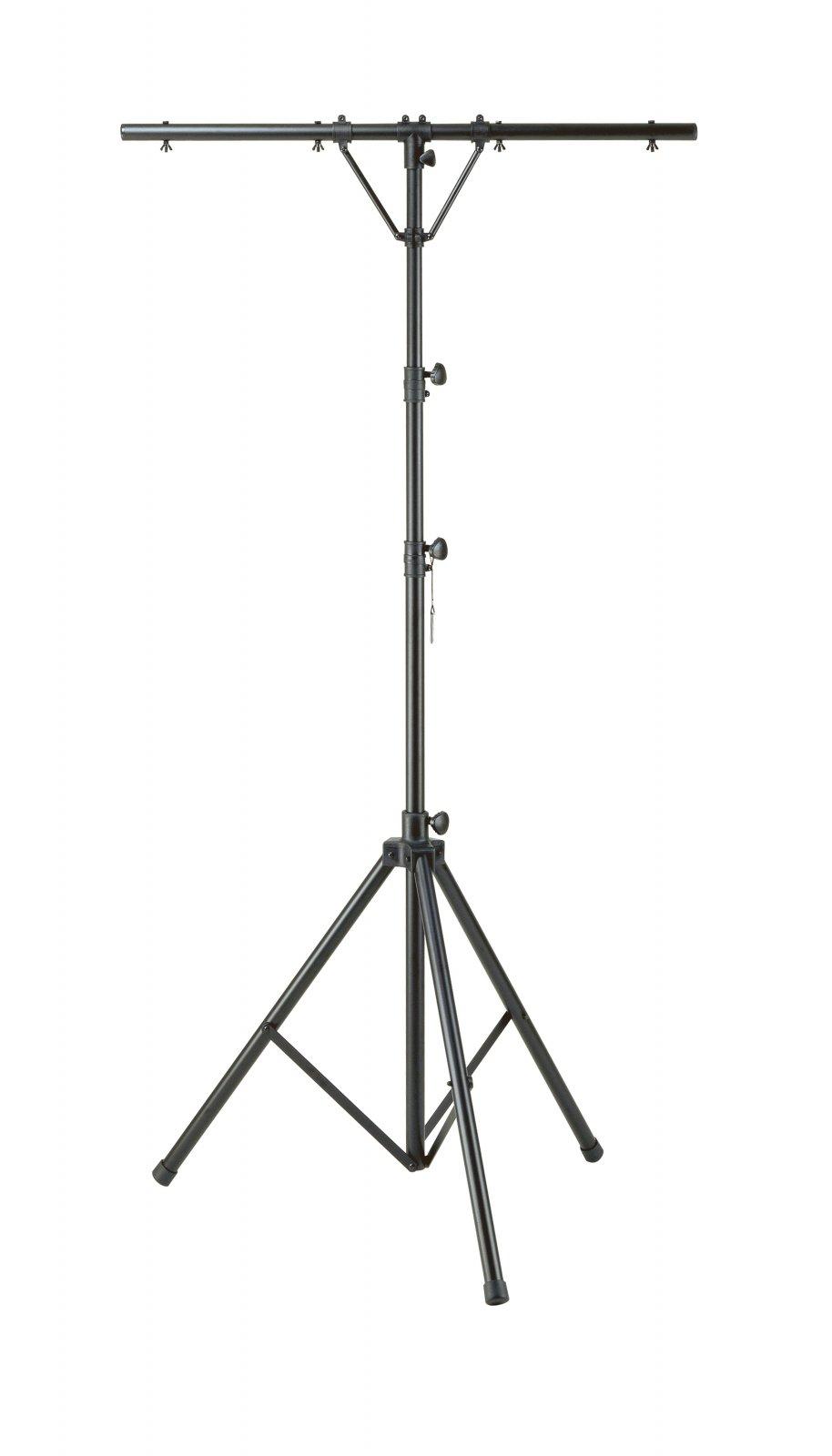 Odyssey Case LTP2 - Lighting Stand, 12'  Black