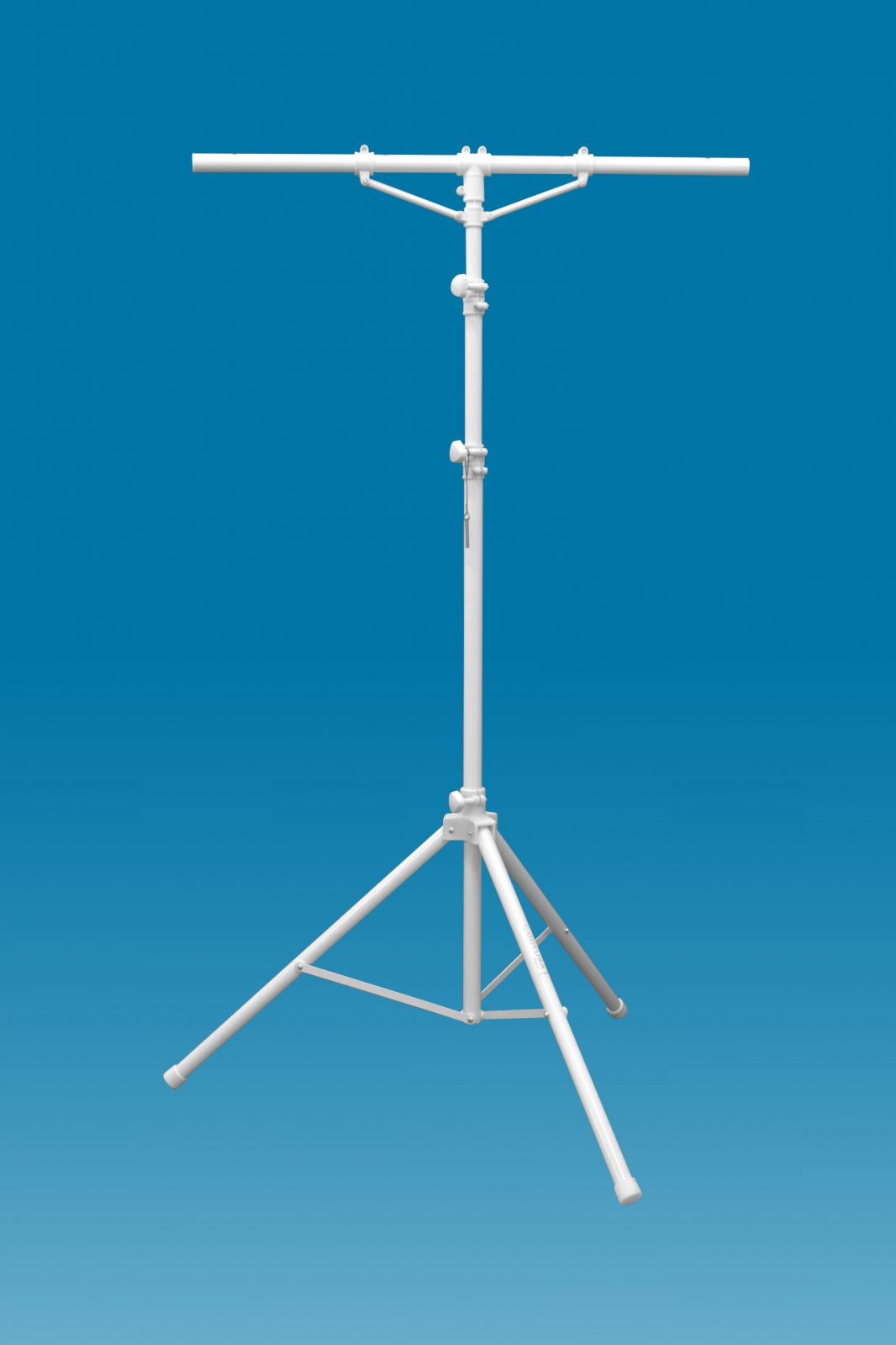 Odyssey Case LTP2WHT - Lighting Stand, 12' White