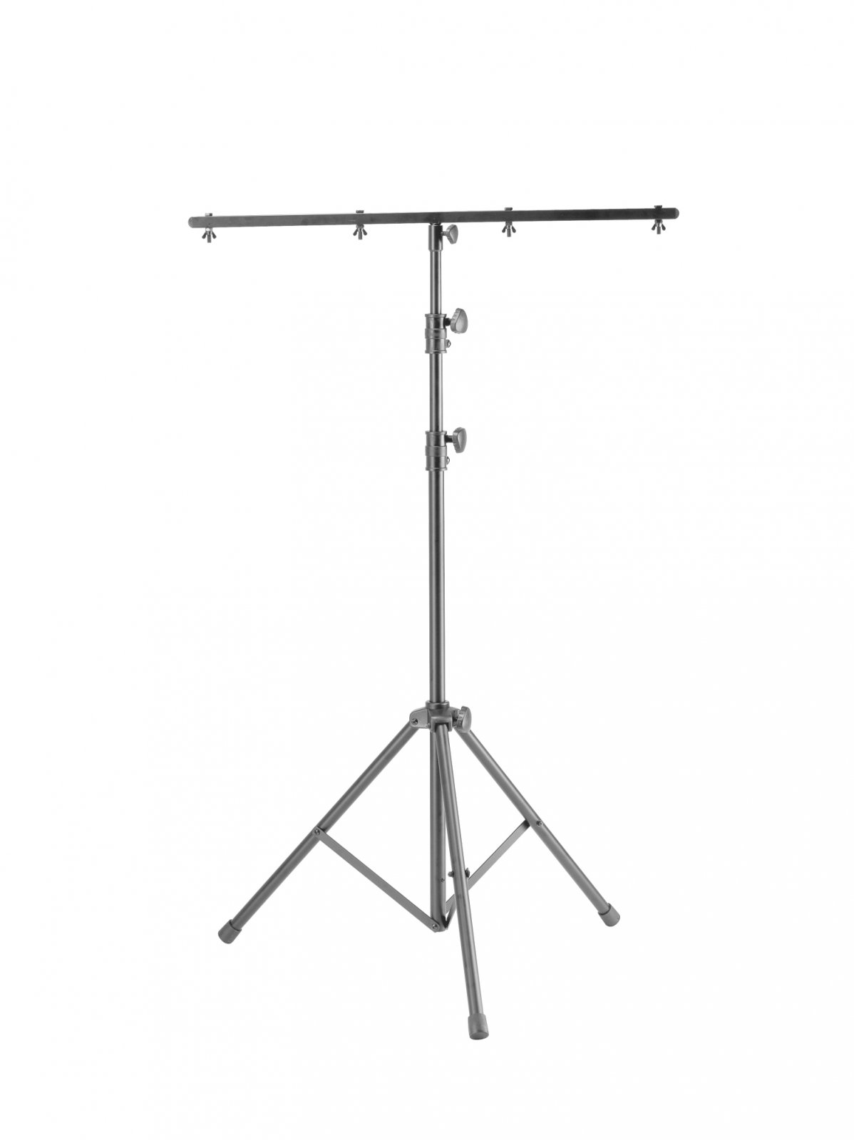 Odyssey Case LTP6 - Lighting Stand, 9' Black