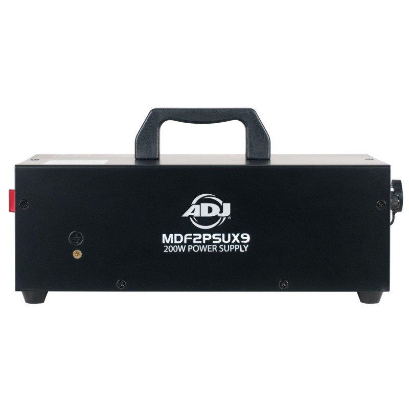ADJ MDF2PSUX9 - MDF Power Supply - Up to 9 Panels