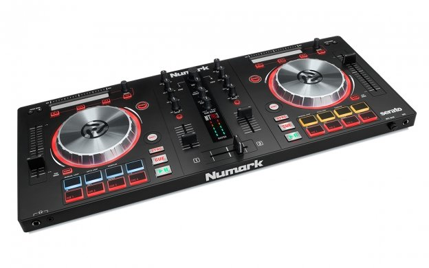 Numark Mixtrack Pro 3 - Controller Solution for Serato DJ