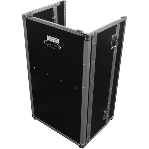Odyssey Case FZF2136 - DJ Fold-Out Stand - 21 Wide x 36 Tall