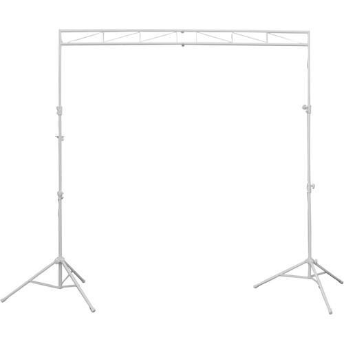 Odyssey Case LTMVSS8WHT - Video Projection System, VSS-8 - White