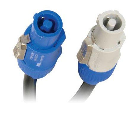 Chauvet DJ Powercon Link Cable - 50'