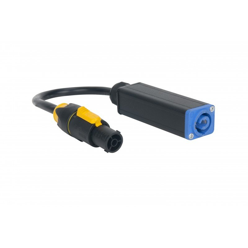 AccuCable SIP1PCIA - True-1 Powercon Input Adaptor