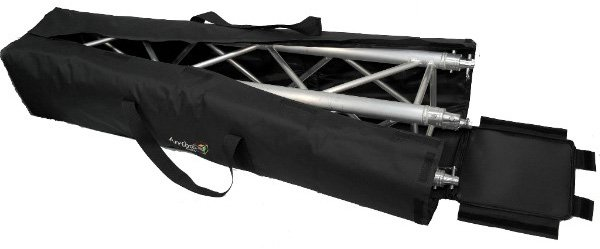 Arriba Case AT250 MKII Protective Soft Case for Square/Triangular Truss Stick - 1 x 2.5M