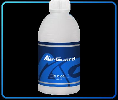 Air Guard FLD-05 Anti Bacterial Solution - 1/2 Liter