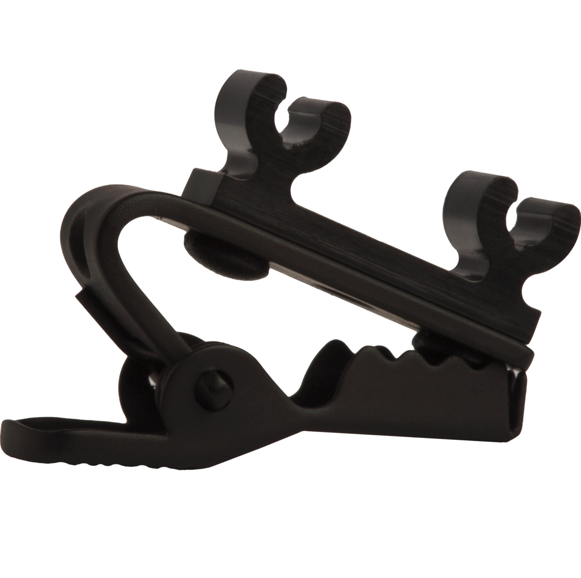 Shure Part - Dual Tie Clip for WL93