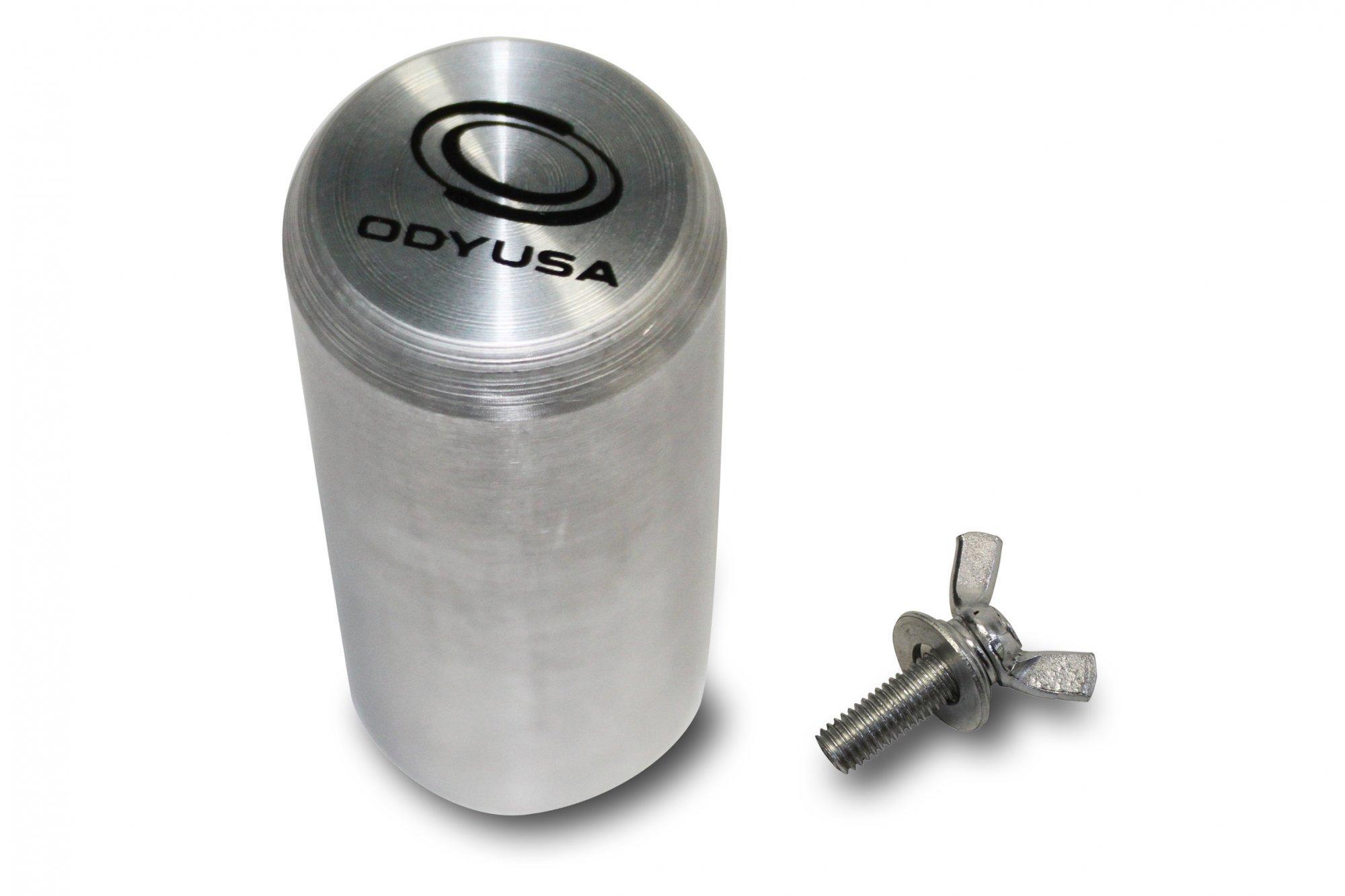 Odyssey Case Part SWLCSPKSTUD - Speaker Stud Adapter Accessory for Light Columns