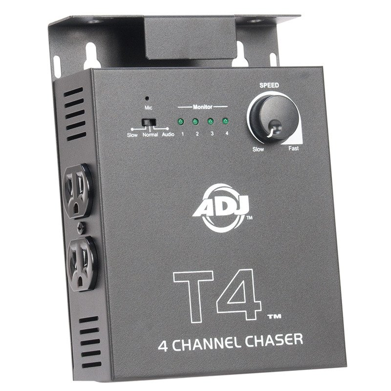 ADJ T4 Chase Controller