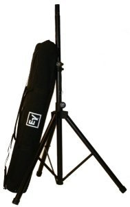 Electro-Voice TSP-1 - Kit with Pair of TSS-1 Stands and Carrying Bag