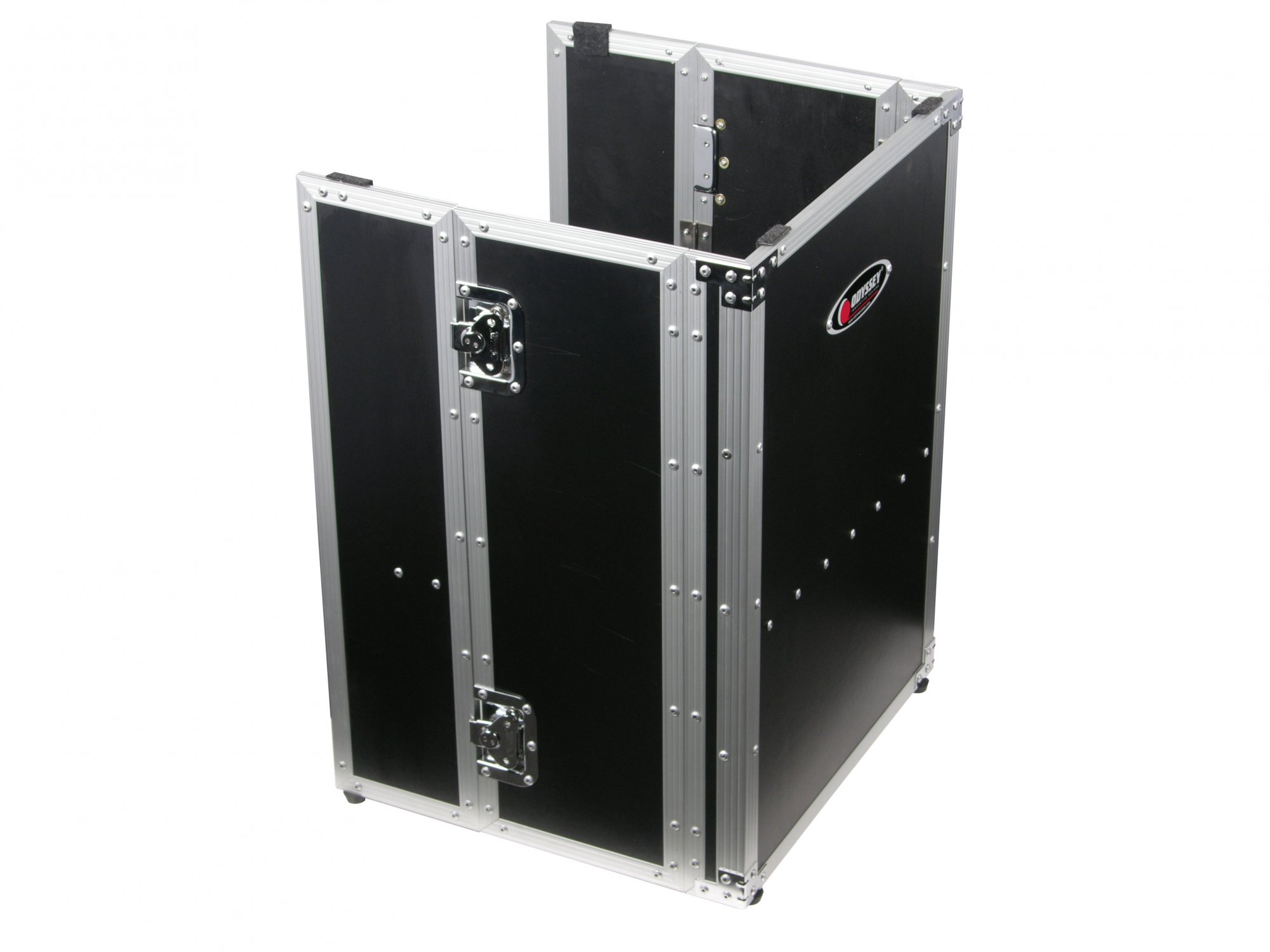 Odyssey Case FZF2636 - DJ Fold-Out Stand - 26 Wide x 36 Tall