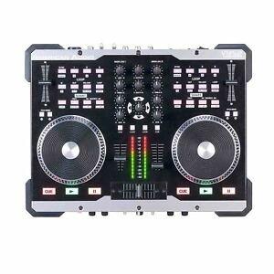 American Audio VMS2 Midi Controller and DJ Mixer