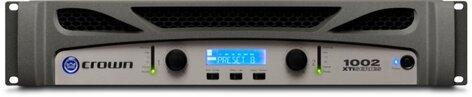 Crown XTi 1002 Power Amplifier - 2 Channel, 500W