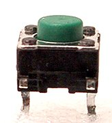 ADJ Part - 2 Pin Tact Switch